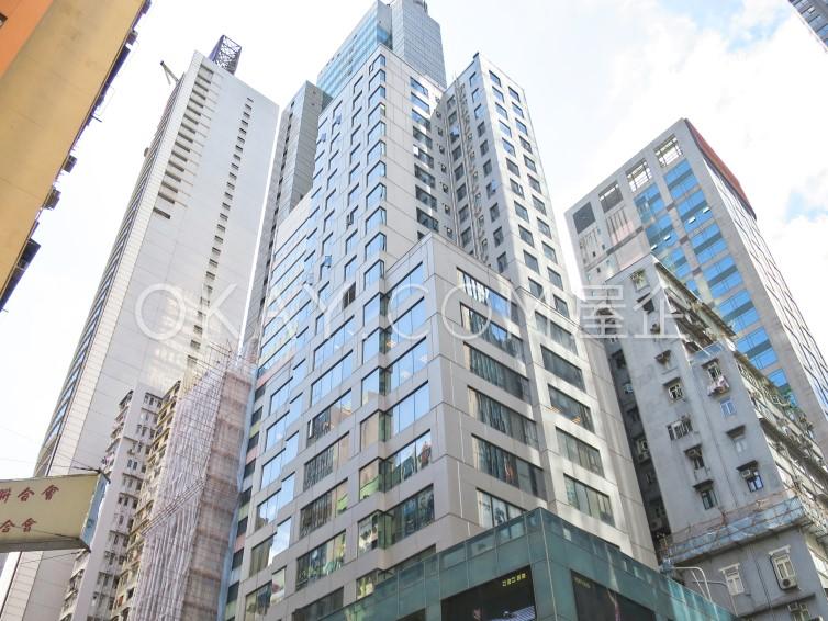 iHome Centre - For Rent - 435 sqft - HKD 20K - #297092