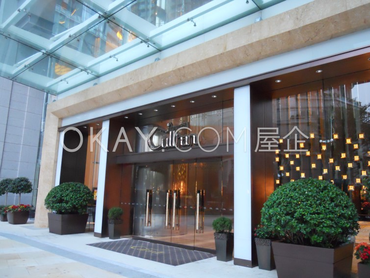 Imperial Cullinan - Imperial Seabank (3) - For Rent - 1069 sqft - HKD 33M - #148380