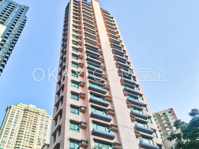 Intelligent Court - For Rent - 424 sqft - HKD 8.88M - #279909