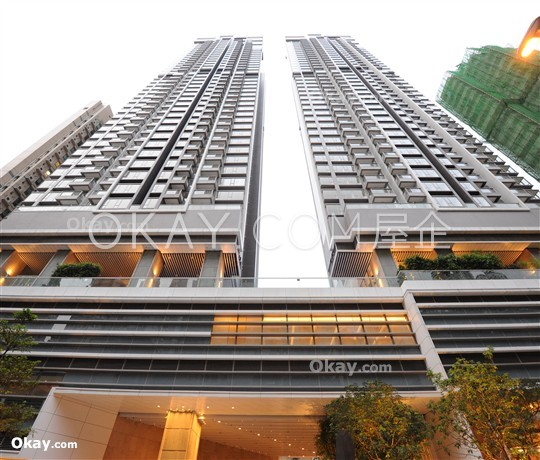 Island Crest for For Sale in Sai Ying Pun - #Ref 1163 - Photo #2