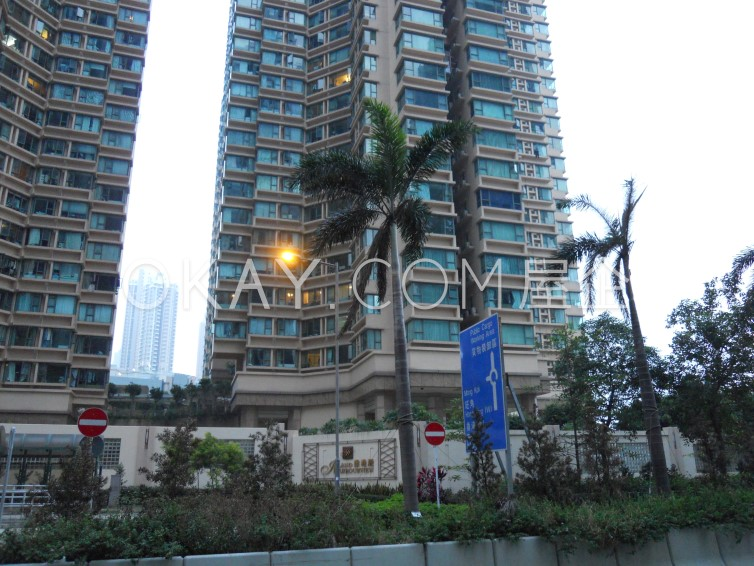 Island Harbourview For Sale in Olympic Station - #Ref 103 - Photo #1