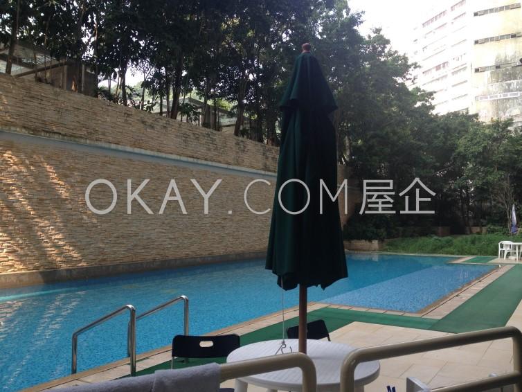 Jadewater - For Rent - 664 sqft - HKD 12.5M - #81307
