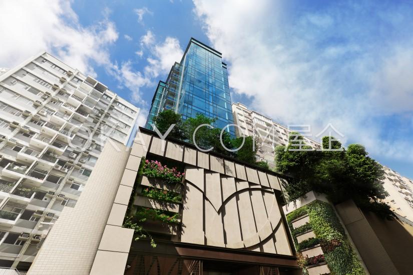Josephine Court - For Rent - 1658 sqft - HKD 100K - #399141
