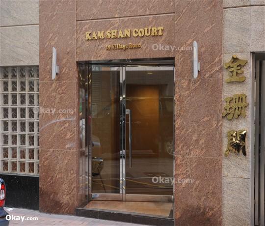 Kam Shan Court - For Rent - 457 sqft - HKD 10M - #120461