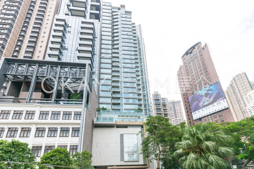 Kennedy Park at Central - For Rent - 1452 sqft - HKD 88M - #112005