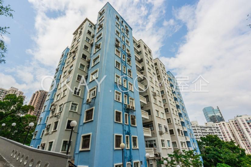 Kent Mansion - For Rent - 962 sqft - HKD 16.8M - #396937
