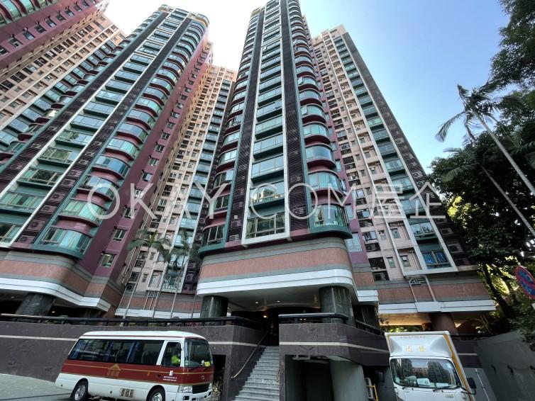 King's Park Villa - For Rent - 1177 sqft - HKD 24M - #395158