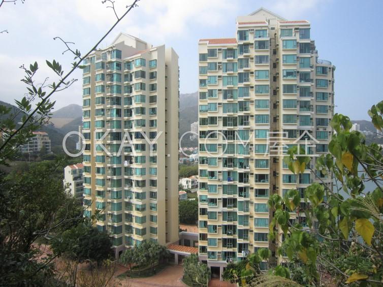 La Costa - Costa Court - For Rent - 439 sqft - HKD 5.6M - #295029