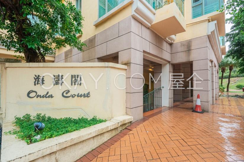 La Costa - Onda Court - For Rent - 628 sqft - HKD 18K - #305443