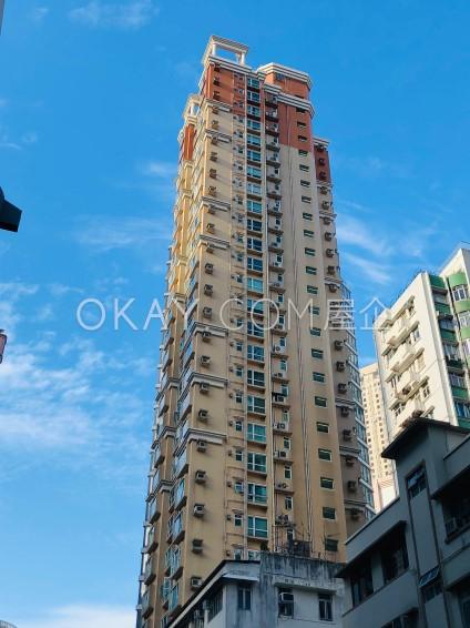 Le Cachet - For Rent - 445 sqft - HKD 26K - #75139