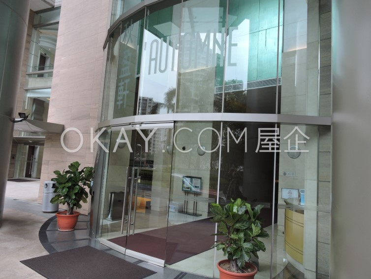 Les Saisons - L'Automne (Tower 3) - For Rent - 860 sqft - HKD 40K - #186590