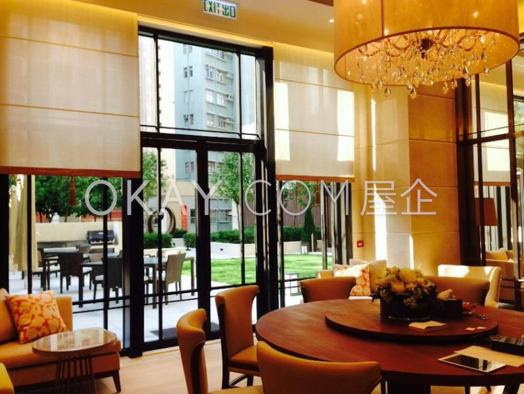Lexington Hill - For Rent - 588 sqft - HKD 33K - #215957