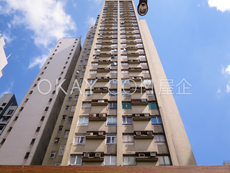 Building Outlook - Block A