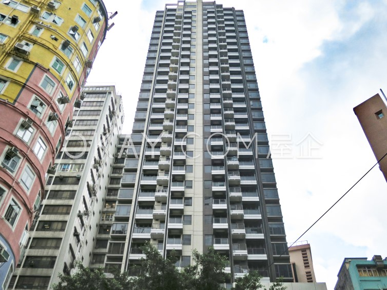 L'WanChai - For Rent - 423 sqft - HKD 22K - #323266