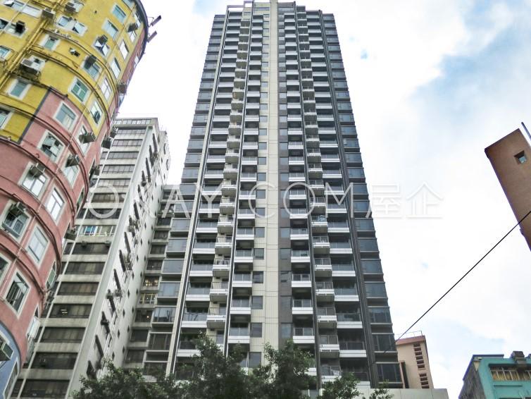 L'WanChai - For Rent - 422 sqft - HKD 13M - #323251
