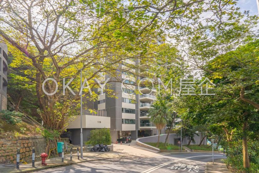 Magazine Gap Towers - 物业出租 - 1900 尺 - HKD 9万 - #26569