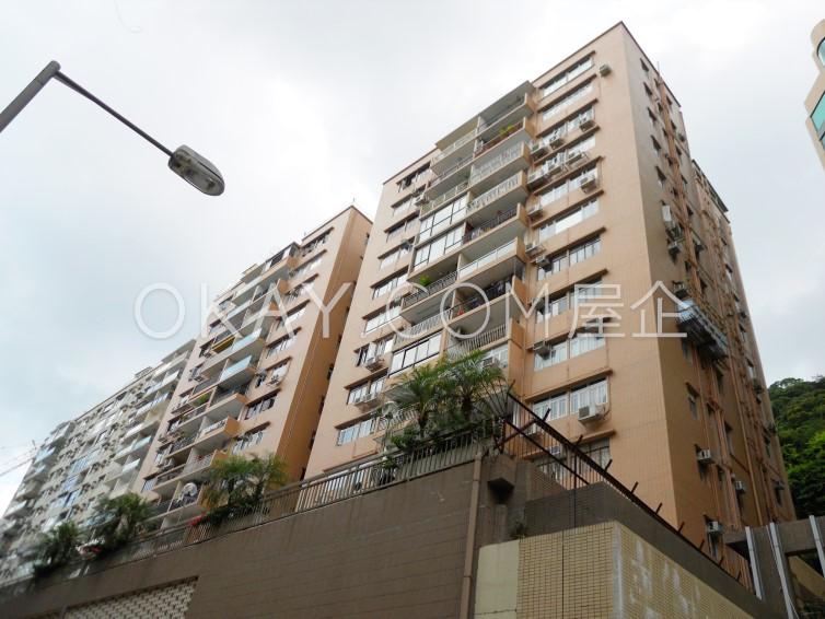Mandarin Villa - For Rent - 629 sqft - HKD 14M - #1095