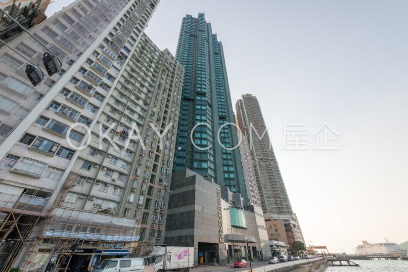 Manhattan Heights - For Rent - 438 sqft - HKD 29K - #129650