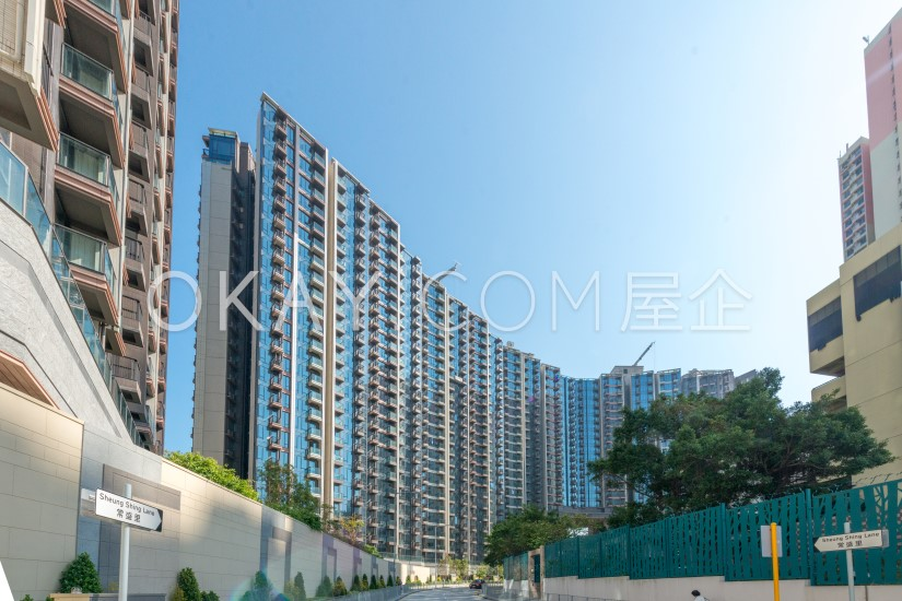 Mantin Heights - For Rent - 639 sqft - HKD 16M - #364107