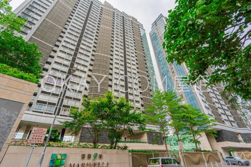 Marinella (Apartment) - For Rent - 1386 sqft - HKD 70K - #92783