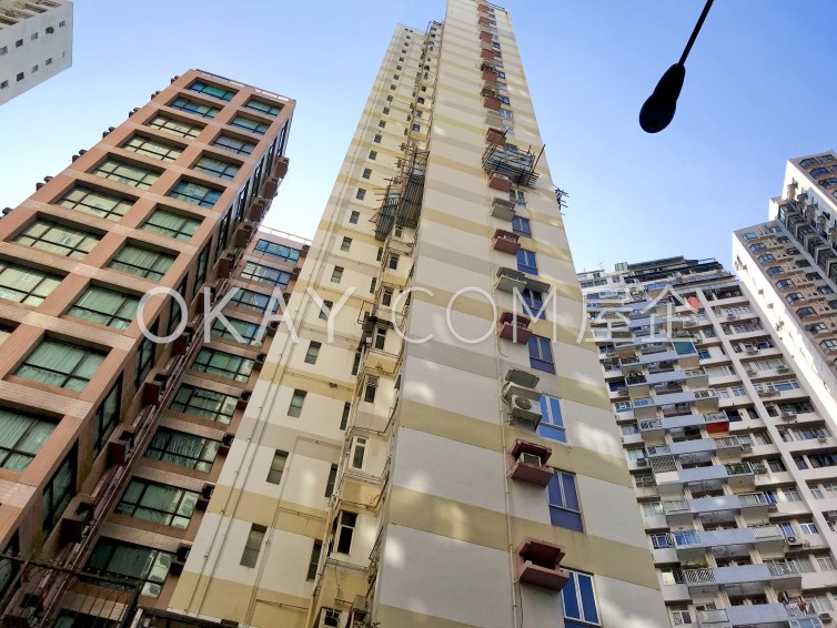 May Mansion - For Rent - 479 sqft - HKD 9.8M - #120179