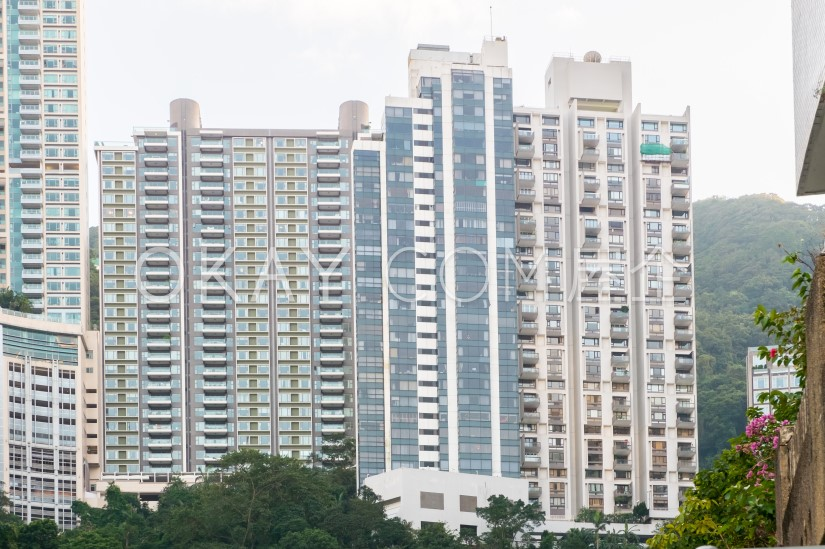 May Tower 1 - For Rent - 2278 sqft - HKD 110K - #41902