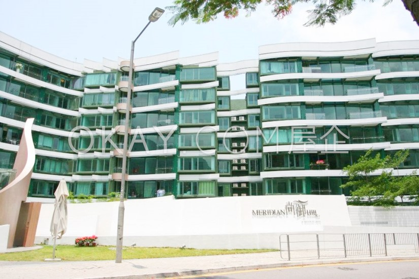 Meridian Hill For Sale in Kowloon Tong - #Ref 47 - Photo #6