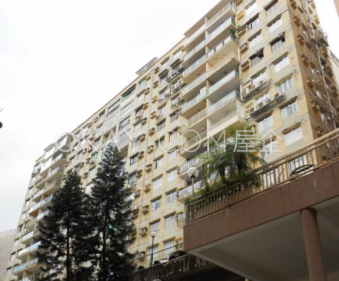 Moon Fair Mansion - For Rent - 882 sqft - HKD 40K - #165938