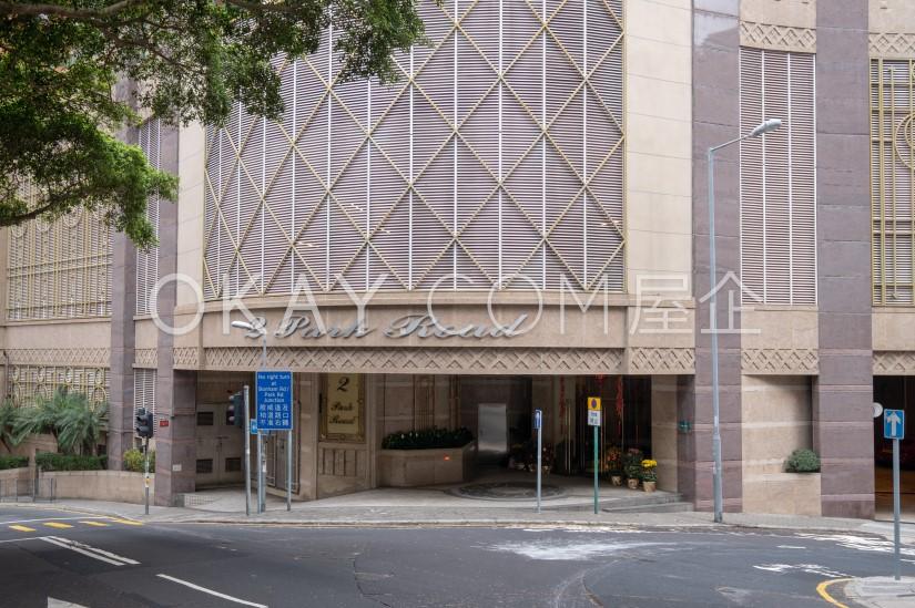 No.2 Park Road - For Rent - 905 sqft - HKD 60K - #47021