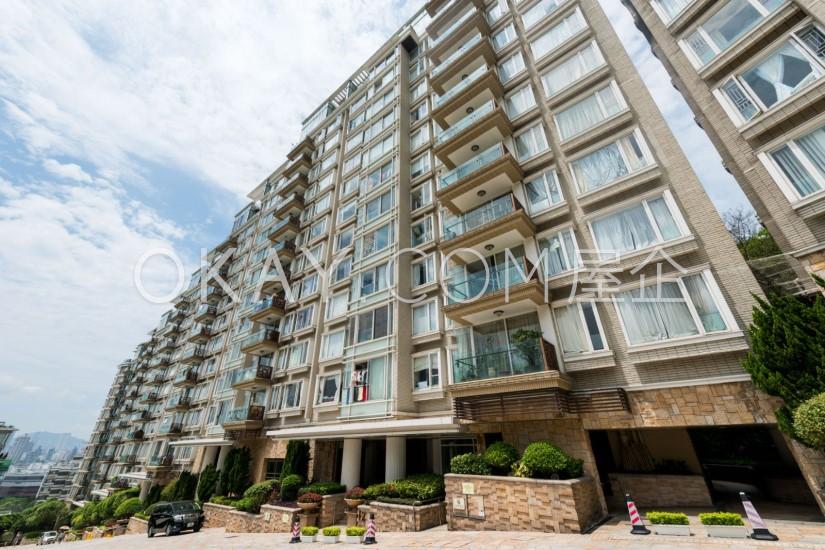 One Beacon Hill - For Rent - 1068 sqft - HKD 50K - #100624