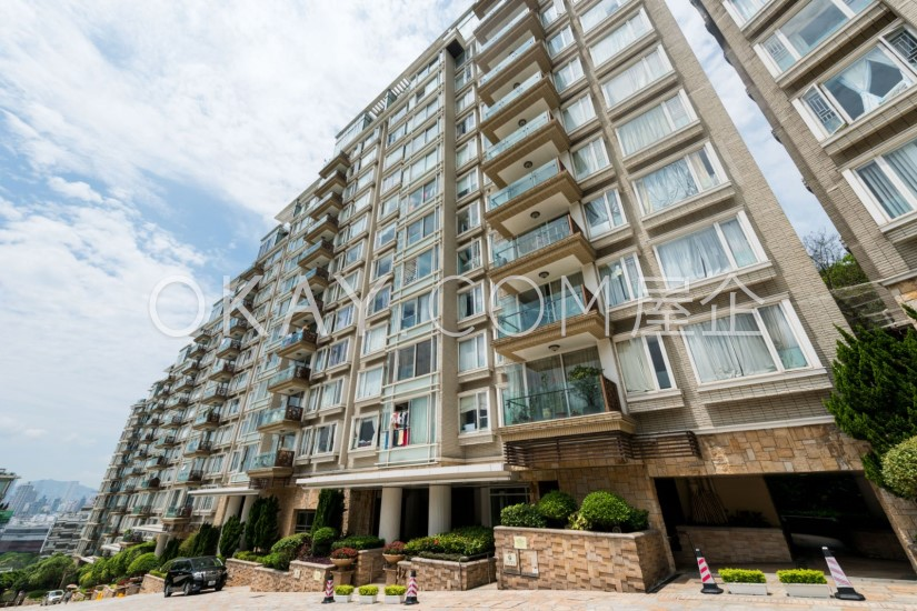 One Beacon Hill - For Rent - 1451 sqft - HKD 49.8M - #47669