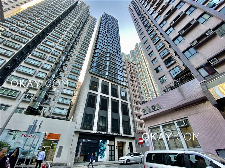 One South Lane - For Rent - 268 sqft - HKD 24K - #290920