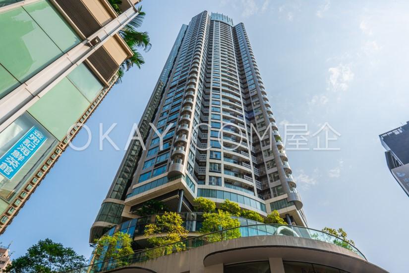 One Wanchai - For Rent - 461 sqft - HKD 25K - #261570