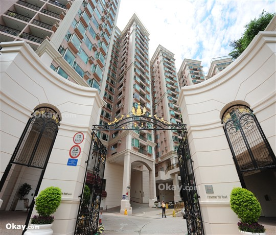 Pacific Palisades - For Rent - 845 sqft - HKD 36K - #165380