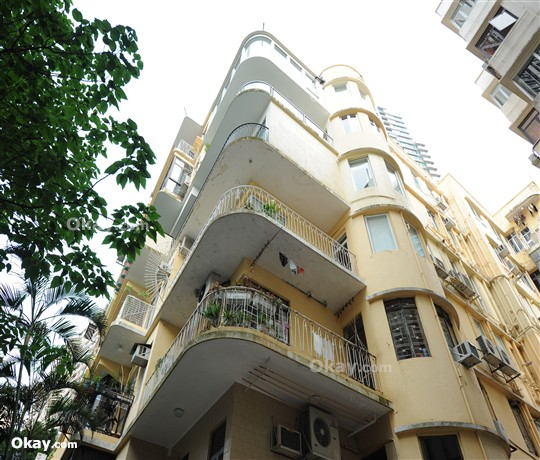 Pak Fai Mansion - For Rent - 1215 sqft - HKD 26M - #43960