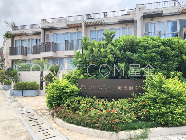 Paloma Cove For Sale in Peng Chau - #Ref 93 - Photo #1
