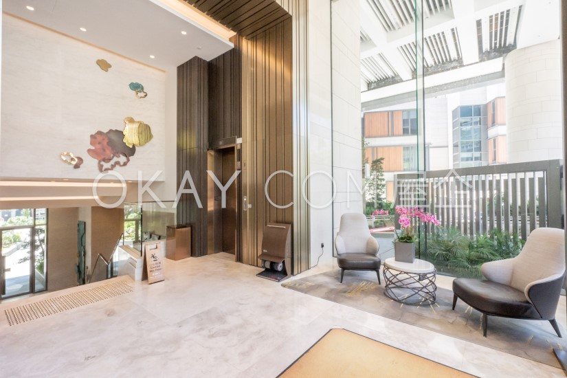 Parc Inverness For Sale in Kowloon Tong - #Ref 47 - Photo #1