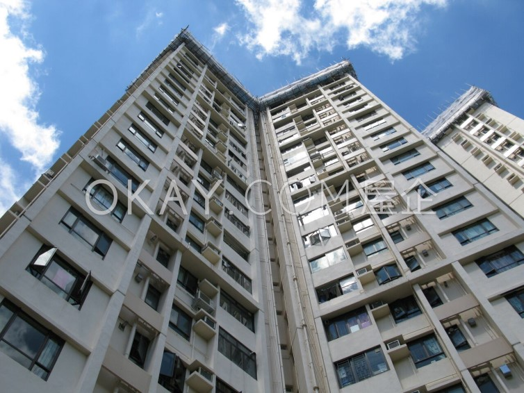 Parkvale Village - Woodgreen Court - For Rent - 769 sqft - HKD 23K - #300937