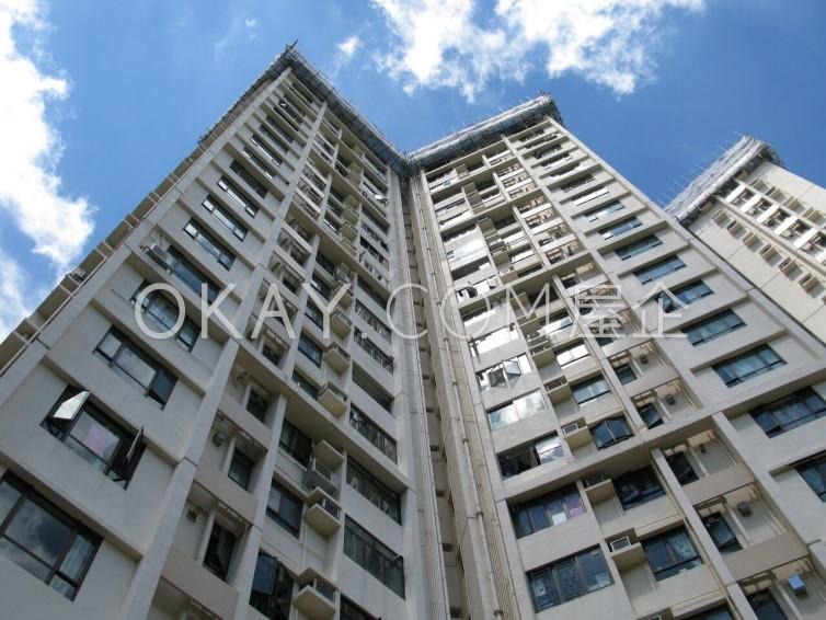 Parkvale Village - Woodgreen Court - For Rent - 769 sqft - HKD 8.8M - #300940