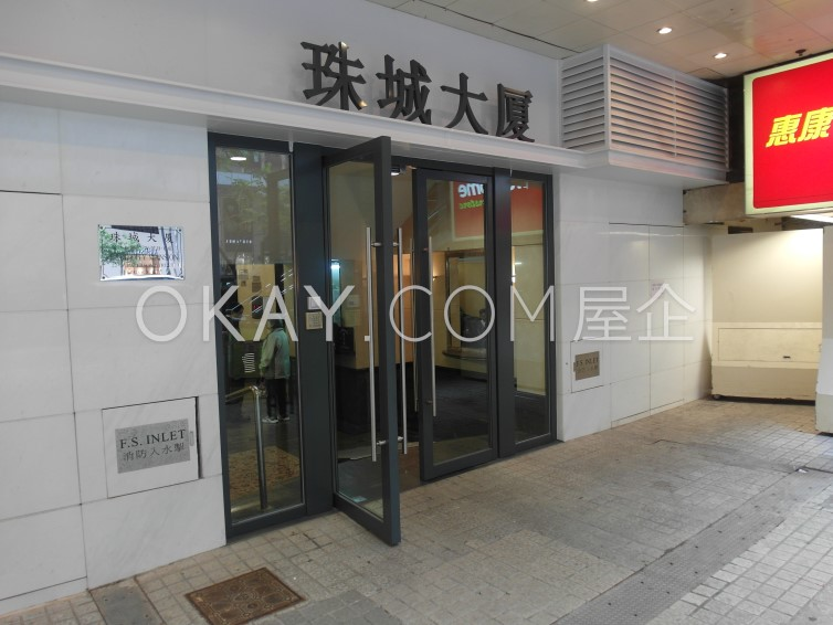 Pearl City Mansion For Sale in Causeway Bay - #Ref 4 - Photo #6
