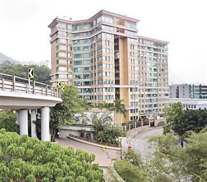 Peninsula Heights for For Sale in Kowloon Tong - #Ref 1507 - Photo #1