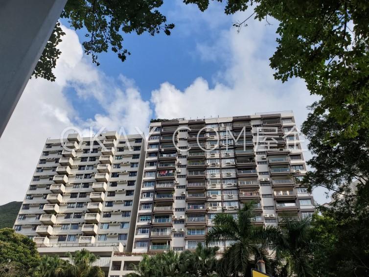 Pokfulam Court - For Rent - 1590 sqft - HKD 48M - #42378