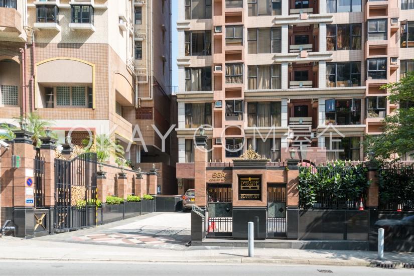 Primrose Court - For Rent - 524 sqft - HKD 13M - #37933