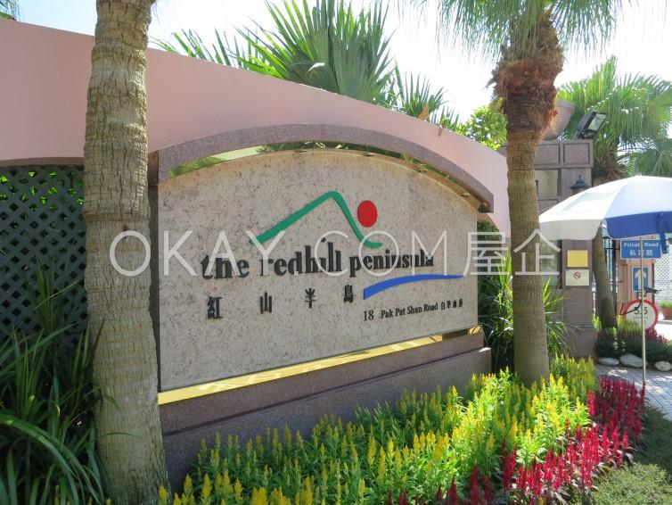 Redhill Peninsula - Palm Drive For Sale in Tai Tam - #Ref 32 - Photo #1