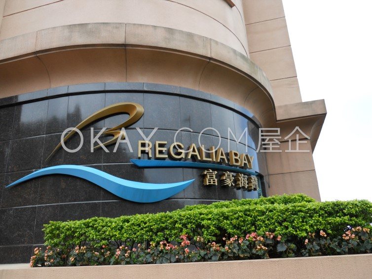 Regalia Bay - For Rent - 3034 sqft - HKD 80M - #41090
