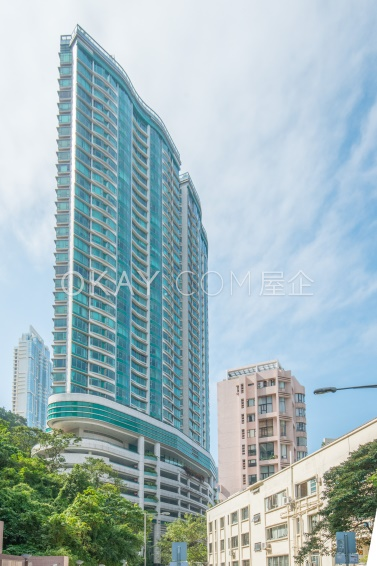 Regence Royale - For Rent - 1933 sqft - HKD 128K - #34252