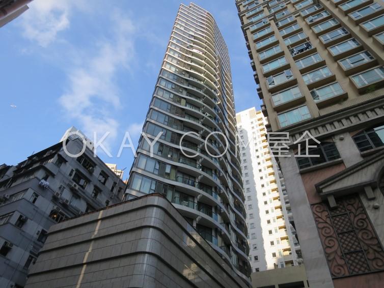 Regent Hill - For Rent - 884 sqft - HKD 27M - #294593