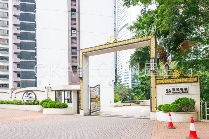 Regent On The Park - For Rent - 2072 sqft - HKD 90M - #9996