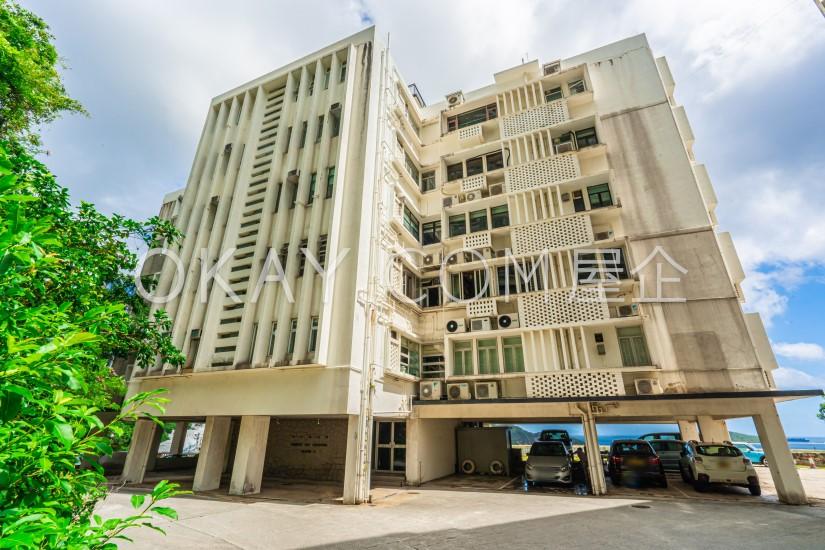 Repulse Bay Mansions - For Rent - 3060 sqft - HKD 150K - #47553