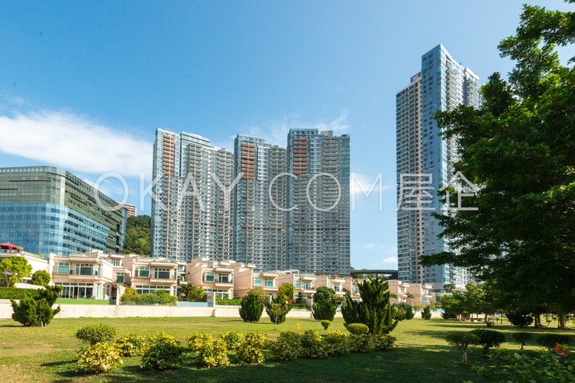 Residence Bel-Air - Phase 1 For Sale in Pokfulam - #Ref 19 - Photo #6